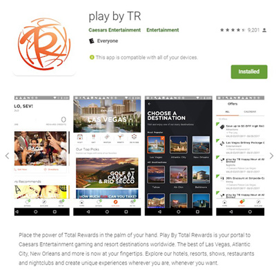 Play by TR on Google Play